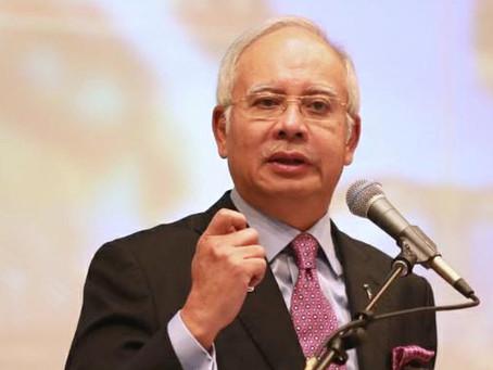 ASEAN Bakal Huru Hara Jika Berdiam Isu Rohingya: Najib