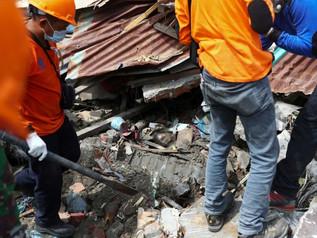 Gempa Sulawesi: 152,000 Mangsa Masih Tertimbus