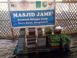 Masjid Jamek Balukhali