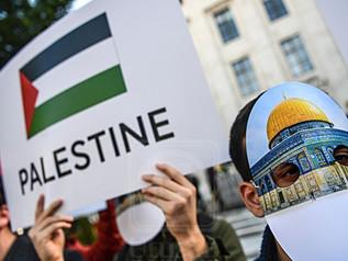 OIC Iktiraf Baitulmuqaddis Timur Ibu Negara Palestin