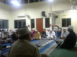 Warga Negeri Sembilan Terus Peduli Ummah Sepanjang Ramadhan Lalu