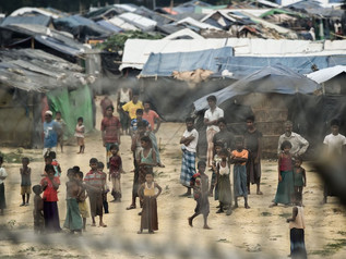 Majlis Keselamatan PBB Lawat Myanmar, Pantau Krisis Rohingya