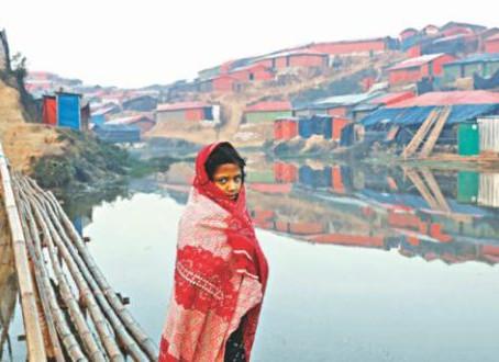 Is Bangladesh Headed For A Prolonged Rohingya Crisis?