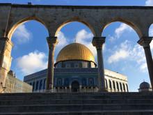 Era Kewujudan Negara Palestin Sudah Berakhir - Menteri Israel