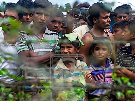 Laporan Penderitaan Rohingya Sahih