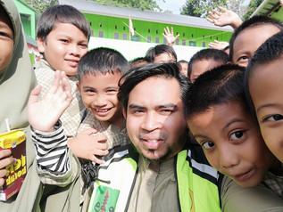 Trauma & Spiritual Healing Buat Mangsa Sulawesi