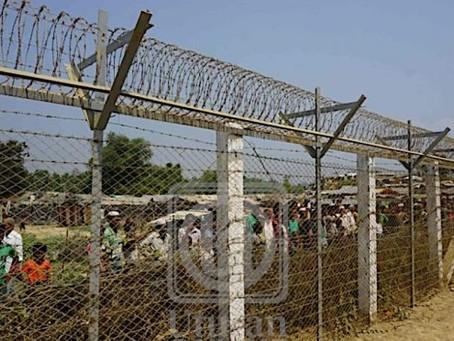 Pelarian Rohingya Kembali Secara Sukarela
