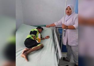 10 Rohingya Boat People Feared Dead