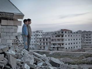 Tentera Syria Bunuh 85 Orang Awam