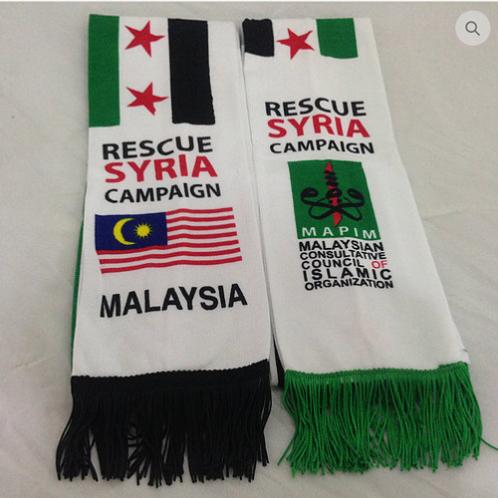 Mafla MAPIM Save Syria