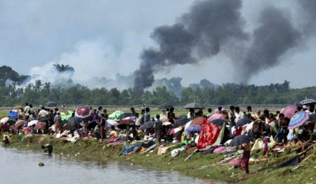 Do The Rohingyas Qualify As Victims Of Genocide?
