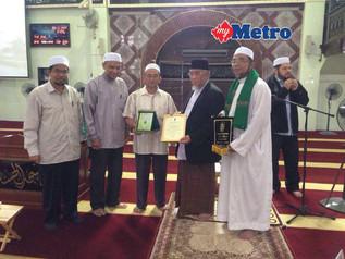 MAPIM lancar Ummah Korban Antarabangsa