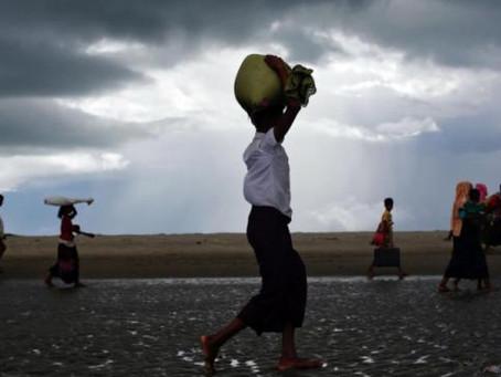 Rohingya Crisis, UN General Assembly And Bangladesh Diplomacy