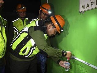 Pompa Malaysia Untuk 200 000 Mangsa Bencana Palu