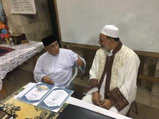 Umat Islam Perlu Bela Al-Aqsa
