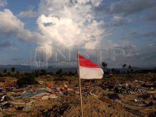Bantuan Asing Semakin Pantas Di Indonesia