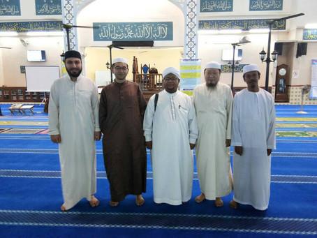MAPIM Terus Jelajah Ramadhan Kumpul Dana Kemanusiaan