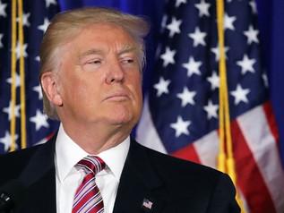 Malaysia Tak Perlu Ucap Tahniah Kepada Trump - Presiden