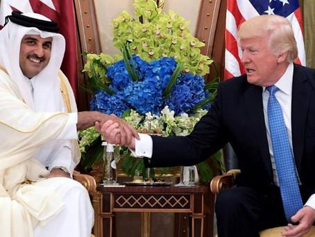 Bangsa Arab Gagal Menunjukkan Teladan dalam Membina Kesatuan Ummah