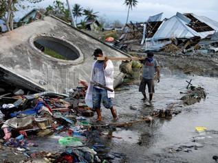 Perintah Darurat Sulawesi Tengah Dilanjut 14 Hari