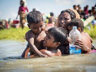 Rohingya Crisis: Looking Backwards And Forwards