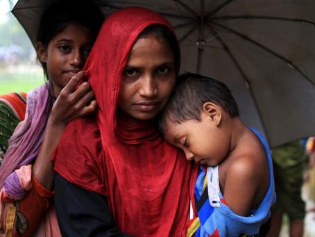 5 Fakta Rohingya Yang Mengejutkan Anda