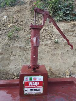 Wakaf-Tubewell-Rohingya-41
