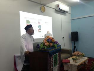 MAPIM Lancar Baitul Ummah - 'One Stop Centre' di Negeri Sembilan