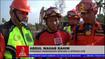 APM Sumbang Tenaga Dalam Misi Bantuan Bencana Sulawesi