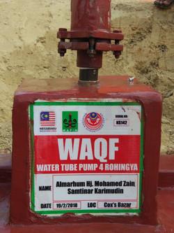 Wakaf-Tubewell-Rohingya-31