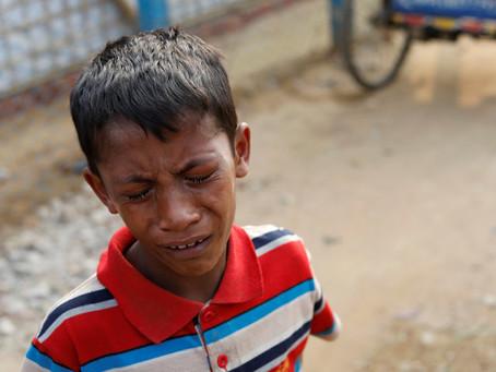 Nasib Rohingya Lebih Buruk Daripada Laporan BBC, CNN