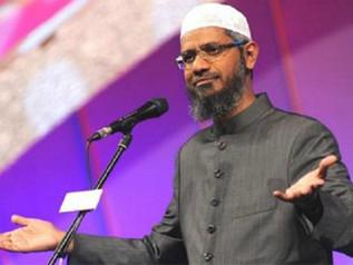 Stop Hounding Dr. Zakir Naik