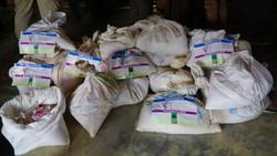 Projek Pengagihan Food Pack