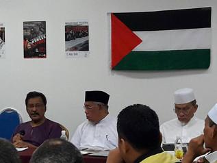 US Must Stop Supporting Apartheid Israel