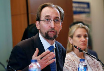 """Acts Of Genocide"" Suspected Against Rohingya In Myanmar: UN"