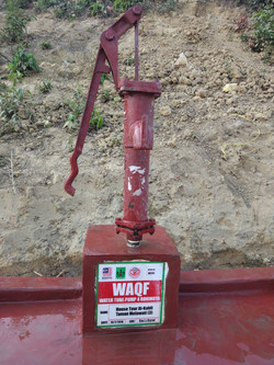 Wakaf-Tubewell-Rohingya-38