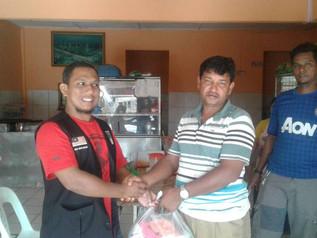 Madrasah Rohingya Seremban Dilelong