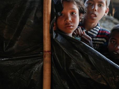 Why The Rohingya Can't Return