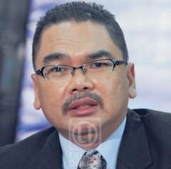 Malaysia Paling Lantang Pertahan Baitulmuqaddis
