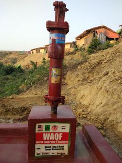 Wakaf-Tubewell-Rohingya-44