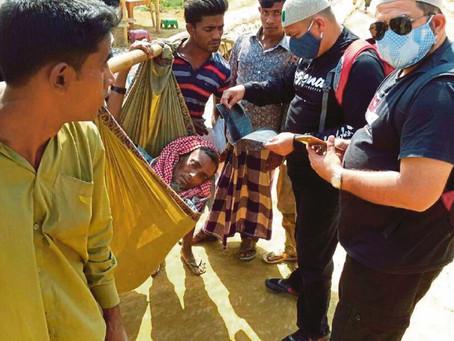 Dunia Semakin Lupakan Rohingya