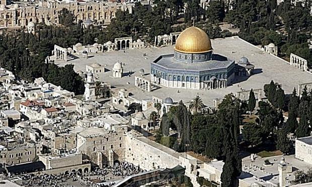 MAJORITI dunia menolak perisytiharan Jerusalem sebagai ibu negara Israel tetapi ada Amerika Syarikat peduli?