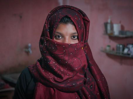 Rohingya Children Trafficked For Sex