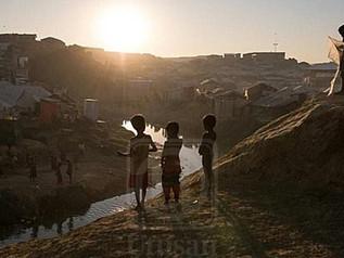 Sembilan Warga Rohingya Maut Akibat Difteria di Bangladesh