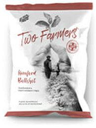 Two Farmers' Hereford Bullshot Crisps 40g