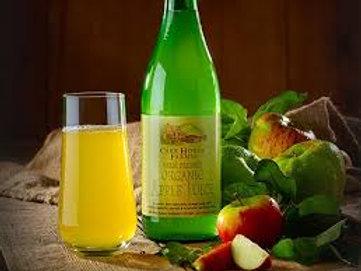 FOODBANK Yorkshire Carr House Farm Apple Juice Organic - 75cl