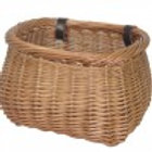 Heritage Bike Basket