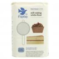 FOODBANK Doves Farm Gluten Free Self Raising Flour - 1Kg