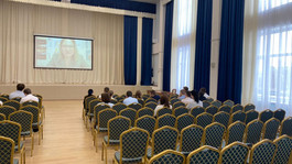 Конференция «Профориентация выпускников»