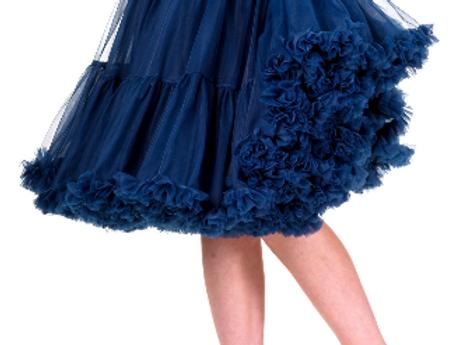Banned Petticoat